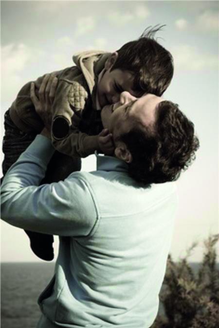 Πατρότητα, η αναδυόμενη νέα διάσταση της ανδρικής ταυτότητας.