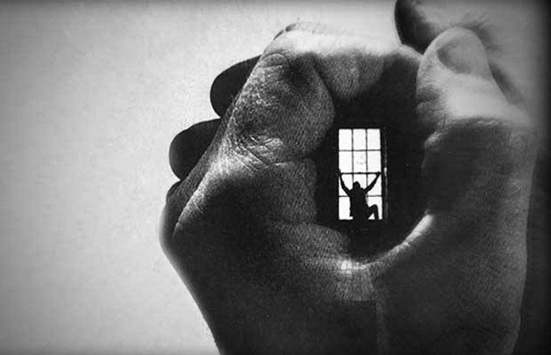 Ο άνδρας ΄΄εξεγείρεται΄΄ και διεκδικεί : Τo δικαίωμα στην πληρότητα